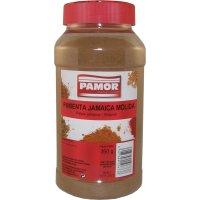 Pebre Jamaica Molta Pot 350gr Pamor - 10673