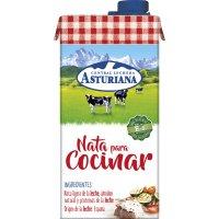 Nata Asturiana Cuina 18% Brik 1lt - 10710