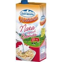 Nata Asturiana Hosteleria 12% Brik 1lt - 10711