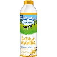 Asturiana Batido Vainilla Botella 1lt - 10722