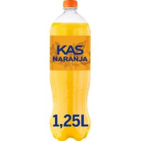 Kas Taronja Pet 1250 - 10734