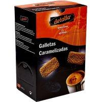 Galletas Canela 250 Unidades - 11087