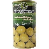 Olives Farcides Eurogourmet 350gr - 11101