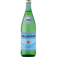 Agua Sanpellegrino Con Gas 75 Cl - 11143