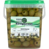Aceitunas Eurogourmet Deshuesadas - 11188