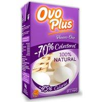 Huevo Liquido Ovoplus -70%colest -45%calor 1kg - 11208
