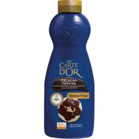 Sirope Crunchy Toping Chocolate Carte D'or 900gr - 11214