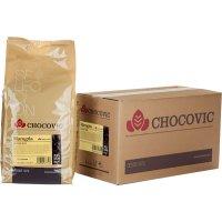 Chocolate Cob Pura Maragda Gotas 5kg - 11318