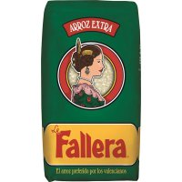 Arroz La Fallera 1kg - 1141