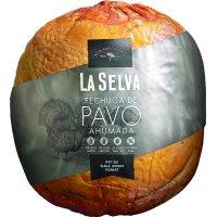 Pechuga De Pavo La Selva - 11439