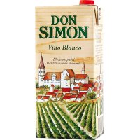 Don Simon Brik Litro Blanco - 1150