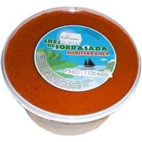 Sobrasada En Pasta 1,1 Kg Mediterranea - 11507