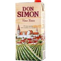 Don Simon Brik Litre Negre - 1151