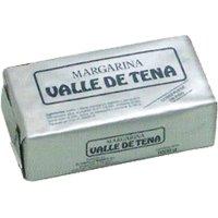 Margarina Valle Del Tena Bloque - 11891