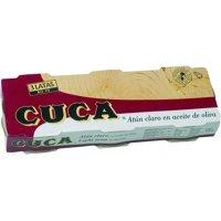 Tonyina Clara Cuca 1/8 Pack-3 - 12045