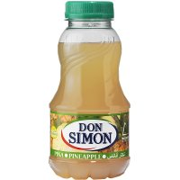 Don Simon Nectar Piña Pet 200cc Pack-4 - 1207