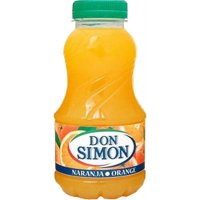 Don Simon Nectar Naranja Pet 200cc Pack-4 - 1208