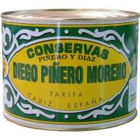 Melva Canutera Piñero Ro-1800 - 12189