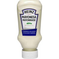 Mayonesa Heinz - 12276