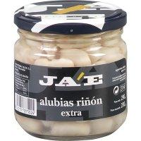 Alubia Blanca Larga Ja'e Tarro 314cc - 12283