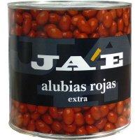 Alubia Roja Extra Ja'e Lata 3kg - 12288
