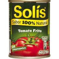Tomate Frito Solis 140 Gr. - 12360