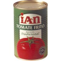 Tomate Frito Ian 3kg - 12365