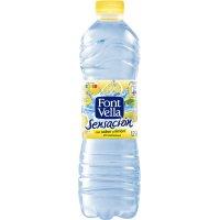 Font Vella 1250 Sensacion Limon Pet - 124