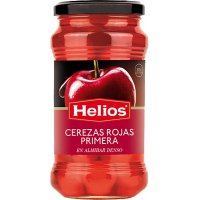 Cerezas Rojas Helios 90 Gr - 12402