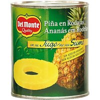 Pinya Del Monte En El Seu Suc - 12417