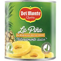 Pinya Del Monte 3kg - 12418