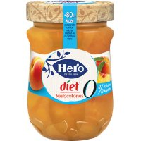Conf.melocoton Hero Diet Tarro 280gr - 12463