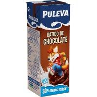 Puleva Mini Brik Cacao Pack-3 - 12472