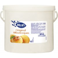 Mermelada Albaricoque Hero Cubo 4,2kg - 12499