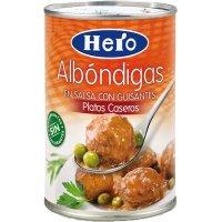 Albondigas Hero 430gr - 12513
