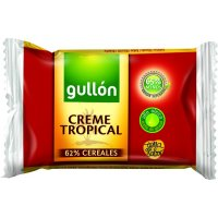 Galletas Crema Tropical Gullon P-4 X 180 - 12526