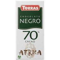 Chocolate Torras 70% 125gr - 12531