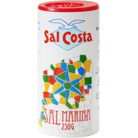 Salero 250 Gr Sal Costa - 12551