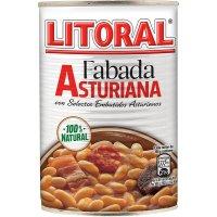 Fabada 1/2 Litoral Asturiana - 12745