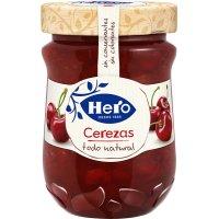Confitura Cereza Hero 345gr Tarro - 12750