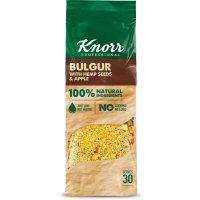 Amanida Bulgur Poma/cànem Knorr 650gr (4 U) - 12763