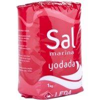 Sal 1kg Iodada - 12780