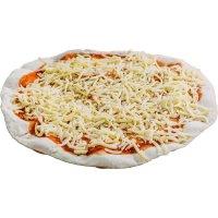 Pizza Margarita A La Piedra Copizza - 12838