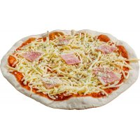 Pizza Rustica A La Piedra Copizza - 12840