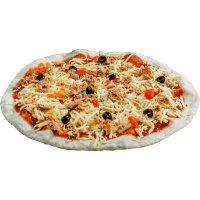 Pizza De Atun A La Piedra Copizza - 12841