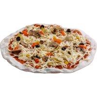Pizza Gourmet Vegetal A La Piedra Copizza - 12844