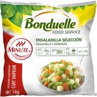 Ensaladilla Seleción Bonduelle Minute Bolsa 1k Cg - 12852