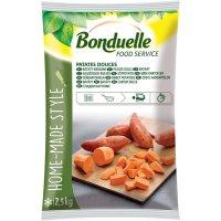 Patata Dulce Bonduelle Home Made Bolsa 2,5kg Cg - 12853