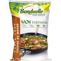 Wok Indonesia Bonduelle Bolsa 2,5kg Cg - 12854