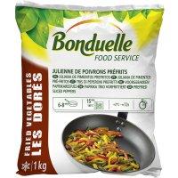 Juliana Pimientos Prefritos Bonduelle B 1kg Cg - 12855